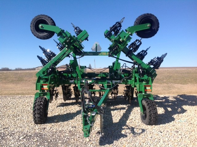 2014 Great Plains NP30A Applicator For Sale
