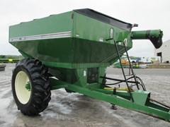 Grain Cart For Sale Unverferth 4500