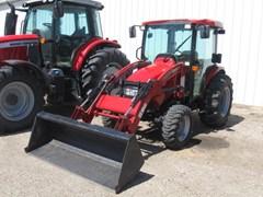 Tractor For Sale 2014 Case IH FARMALL 45B , 45 HP