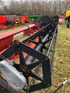 Header-Auger/Flex For Sale Case IH 1020