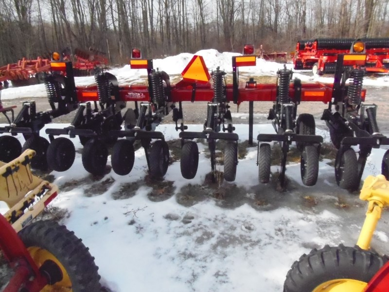 2016 Case IH ECOLO-TIL 2500 DISK RIPPER Tillage For Sale