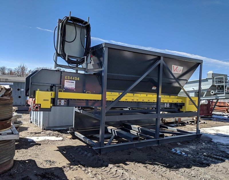 2018 Other 3618FD Feeder For Sale