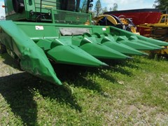 Header-Corn For Sale John Deere 643A