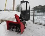 Snow Blower For Sale:  Bolens 1032 32""