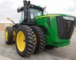 Tractor For Sale2013 John Deere 9360R, 360 HP