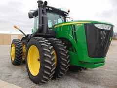 Tractor For Sale 2013 John Deere 9360R , 360 HP