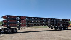 Conveyor - Transfer For Sale:  2017 Superior 42X70STSP-TRL