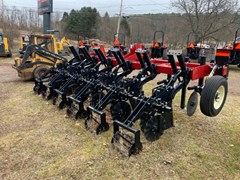 Tillage For Sale 2017 Unverferth 132 6 ROW Zone Builder