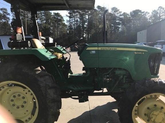 2010 John Deere 5045D Tractor For Sale