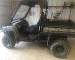 Utility Vehicle For Sale2013 John Deere XUV 825i