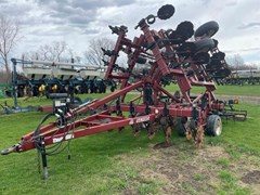 Vertical Tillage For Sale 2010 Salford MC5724 RTS