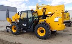 Forklift For Sale:  2018 JCB 510-56