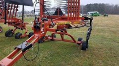 Hay Rake For Sale 2017 Pequea HR15S