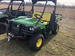 Utility Vehicle For Sale 2018 John Deere HPX615E