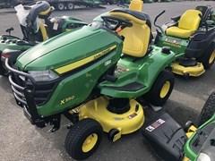 Riding Mower For Sale 2018 John Deere X350