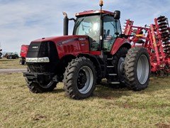 Tractor For Sale 2010 Case IH MAGNUM 225 , 225 HP