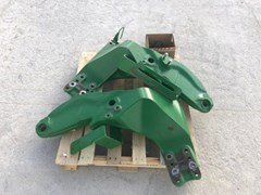 Front End Loader Attachment For Sale John Deere BWA1557