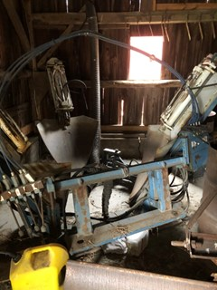 Transplanter For Sale Caretree 636