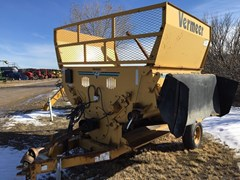 Bale Processor For Sale Vermeer BP7000