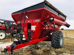 Grain Cart For Sale 2014 Demco 850