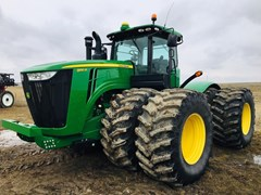 Tractor For Sale 2013 John Deere 9510R
