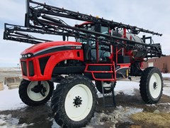 Sprayer For Sale 2017 Apache AS1220