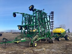 Air Drill For Sale 2009 John Deere 1830 Air Drill & 1910 Air Cart
