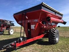 Grain Cart For Sale 2014 Demco 850