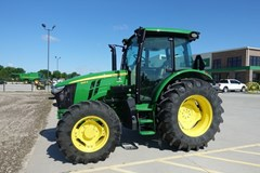 Tractor - Utility For Sale 2019 John Deere 5125R , 125 HP