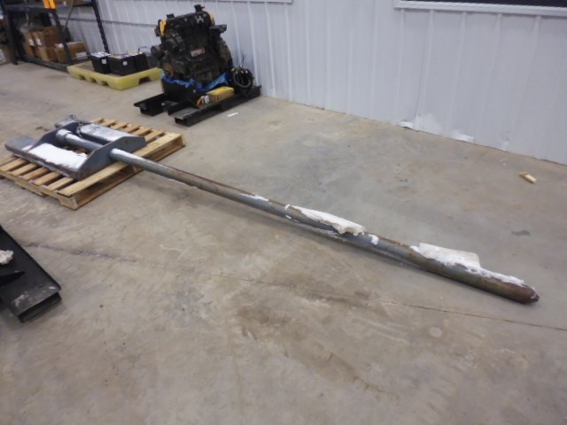 2015 Arrow 8030-9, 9' Carpet Pole, 3