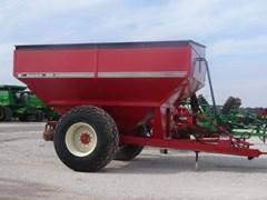 Grain Cart For Sale 1999 Unverferth 8000