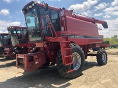 Combine For Sale 1990 Case IH 1640