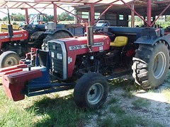Misc. Ag For Sale:  2001 Brouwer A3A