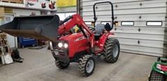 Tractor For Sale 2010 Massey Ferguson 1529 , 28 HP