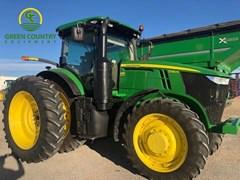 Tractor For Sale 2014 John Deere 7230R , 230 HP