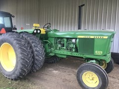 Tractor For Sale 1972 John Deere 4320 , 127 HP