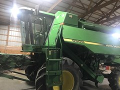 Combine For Sale 1993 John Deere 9500
