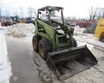 Skid Steer For Sale:  John Deere L125H