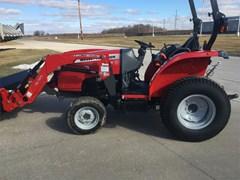 Tractor For Sale 2018 Massey Ferguson 1742L , 42 HP