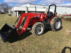Tractor For Sale 2019 Massey Ferguson 2605H , 50 HP