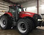 Tractor For Sale: 2015 Case IH Magnum 340 CVT, 340 HP