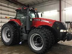 Tractor For Sale 2015 Case IH Magnum 340 CVT , 340 HP