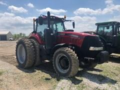 Tractor For Sale 2015 Case IH Magnum 200 CVT , 175 HP