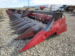 Header-Corn For Sale 1992 Case IH 1063