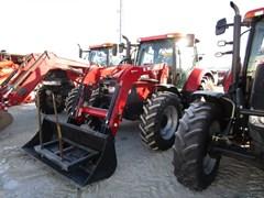 Tractor For Sale 2014 Case IH MAXXUM 110 , 110 HP