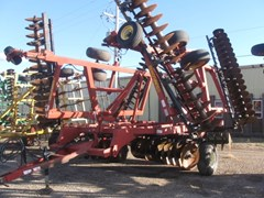 Disk Harrow For Sale Sunflower 1433-35