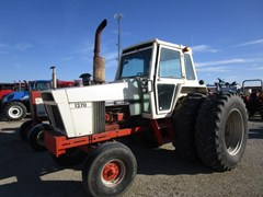 Tractor For Sale 1976 Case 1370 , 158 HP