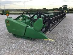 Header-Draper/Flex For Sale 2014 John Deere 635FD