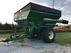 Grain Cart For Sale 2012 Unverferth 8250