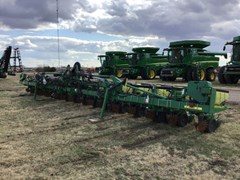 Planter For Sale 2011 John Deere 1720